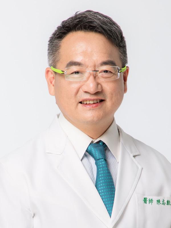 陳志勳 醫師