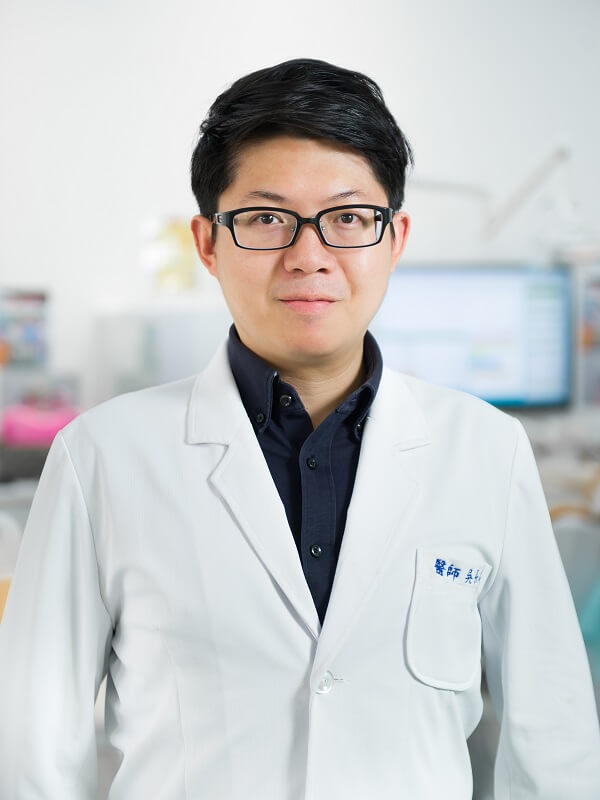 正百牙醫 吳長鴻醫師