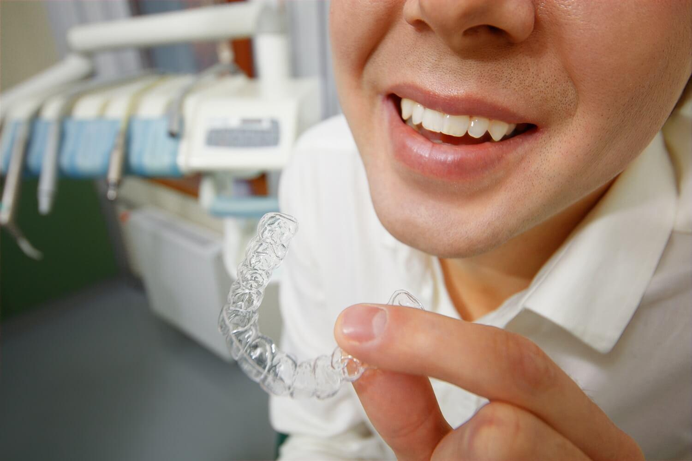 正百牙醫 平價隱形矯正 微矯正最佳選擇 輕微齒列不正